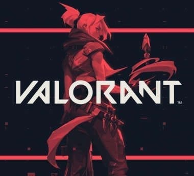 One of the main agents in Riot Games' Valorant.