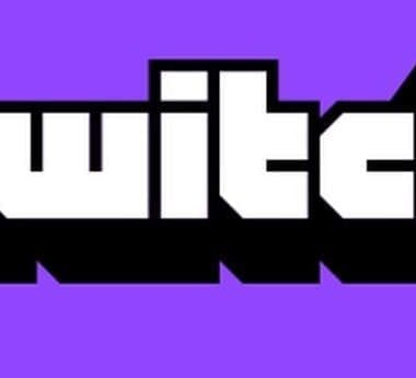 Twitch's official streaming platform logo.