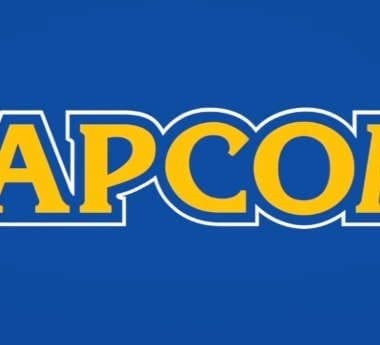 Capcom's official logo