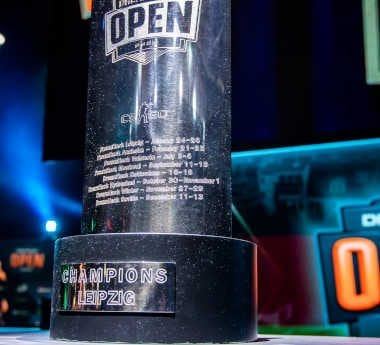 DreamHack's Open Summer Trophy